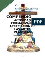 Compendio Artes Plasticas