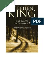 Conseguir Un Libro Las Cuatro Estaciones i by Stephen King
