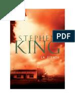 Conseguir Un Libro La Tienda by Stephen King