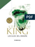 Conseguir Un Libro Los Ojos Del Dragon by Stephen King