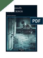 Conseguir Un Libro Nocturnos by John Connolly
