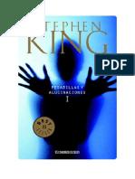 Conseguir Un Libro Pesadillas y Alucinaciones i by Stephen King