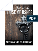 Conseguir Un Libro the Fall of the House of Usher Audio Video Edition by Edgar Allan Poe