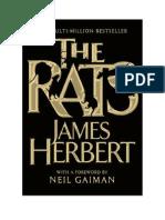 Conseguir Un Libro the Rats by James Herbert