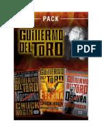 Conseguir Un Libro Trilogia de La Oscuridad Pack eBooks Nocturna Oscura y Eterna by Guillermo Del Toro