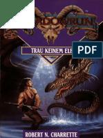 Shadowrun - Roman - 007 - Trau keinem Elf.pdf
