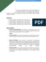 Informe Nº2 MECANICA DE SUELOS Y ROCAS