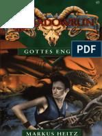 Shadowrun - Roman - 047 - Schattenjäger - 02 - Gottes Engel.pdf