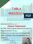Tabla Periodica - quimica