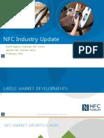 NFC Development