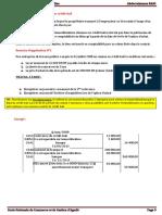 2 Traitement Comptable Du Credit Bail