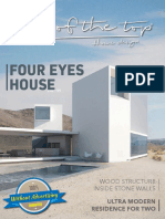 FOur Eyes House