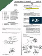 5.1.1 Reformas Al Reglamento de La Ley Del Servicio Civil