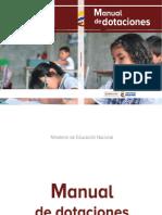 Manual de dotaciones de colegios.pdf