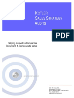 KMG.value Sales.strategy.audit
