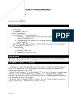assure lesson plan template chewning