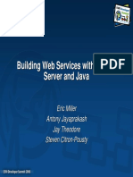 Webservices Java