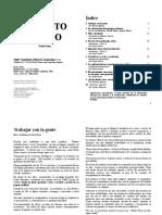 El Grito Manso-Paulo Freire