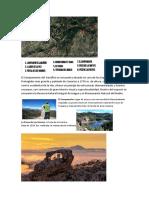 El Campamento Del Garañón Se Encuentra Situado en Uno de Los Espacios Naturales Protegidos Más Grande y Poblado de Canarias a 1770 m