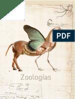 zoologías