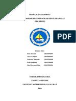 MPPL PROJECT MANAGEMENT