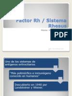 Factor Rh-4
