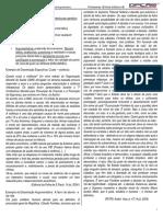 Dissertação Argumentativa - Teoria 2013