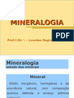 Aula 3 - Minerais