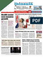 peninsula news 1