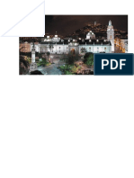 Postal de Quito