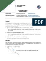 PD1 Economía General  Solucionario