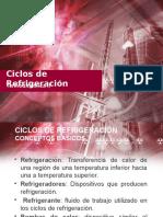 CICLOS_REFRIGERACIÓN