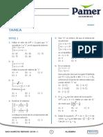Algebra R2