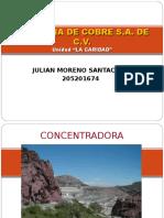 Planta Concentradora La Caridad (1)[1]