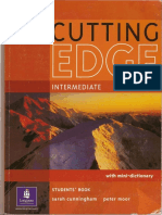 026- Cutting Edge (New)_Intermediate_students Book_Sarah Cunningham&Peter Moor_(With Audio)