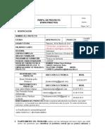Ficha de Caracterizacion Proyecto