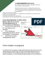 ENQUE CONSISTE EL MANTENIMIENTO DE LA PC.docx