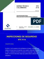NTC 4114