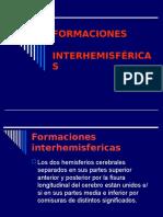 FORMACIONES INTERHEMISFÉRICAS 2