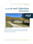 Carroll Melissa School and Collection Overview