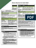MHR Cheat Sheet v3.1