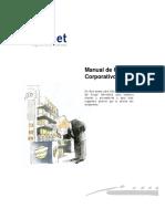 Manual Calidad Corporativo