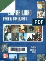Guajardo Cantu Gerardo - Contabilidad Para No Contadores