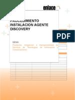 Procedimiento Instalacion Agente