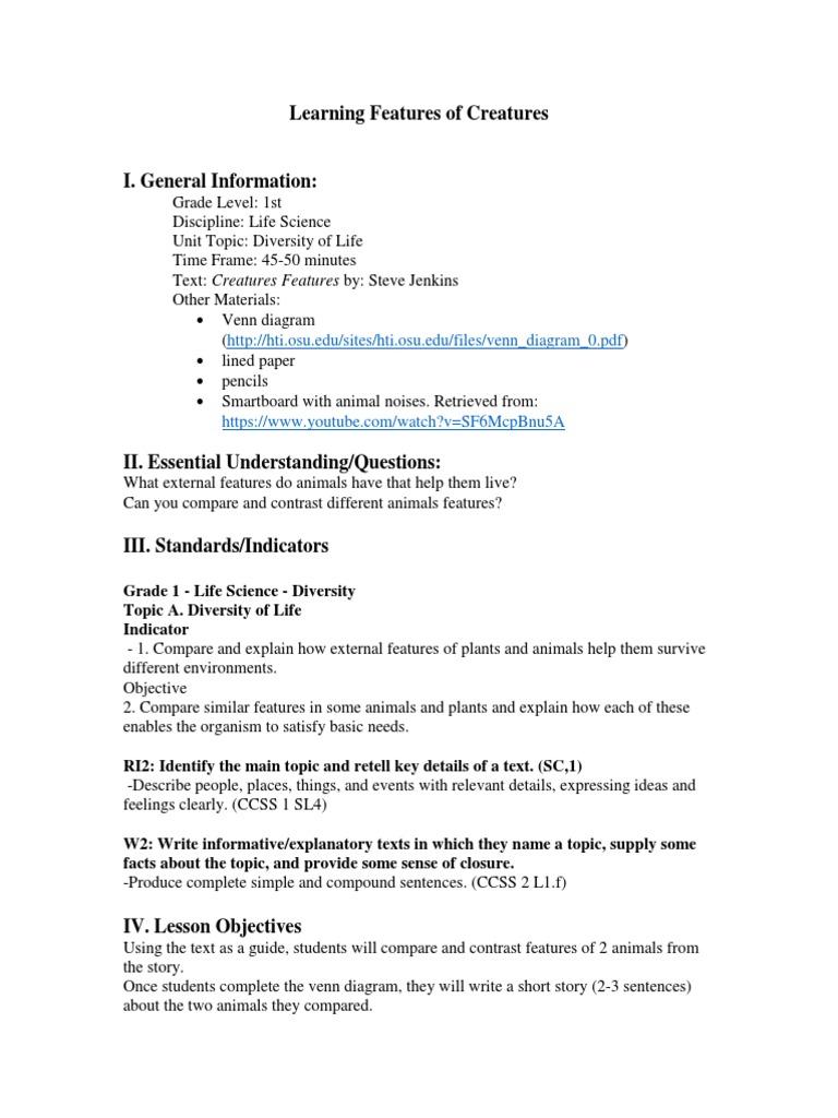 Close Reading Science Educational Assessment Epistemology Venn Diagram For Smartboard