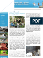 Eco Farming – a winning complement to ecological sanitation