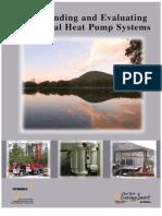 Homemade Heat Pump Manifesto - Geo Thermal Heating