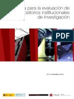 2. Guía Para La Evaluación de Repositorios Institucionales de Investigación