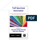 Full Spectrum Innovation