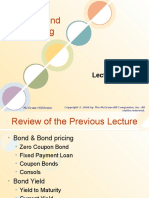 Money & Banking - MGT411 Point Slides Lecture 14